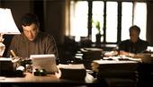 搜狐娱乐讯 2014年中,廖凡征战娱乐圈战功赫赫,在各方面都取得了不小的成就。在年初擒获柏林银熊,成...