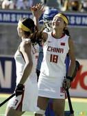 北京时间7月29日晚,中国女曲将迎来2012伦敦奥运会女子曲棍球比赛的首个对手韩国队,这场比赛的胜负...