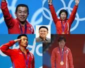 美国著名体育杂志《体育画报》曾预测,伦敦奥运会上朝鲜代表团最多只能获得一枚银牌。截止今日,朝鲜代表团...