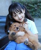 9月5日是小芈月刘楚恬的7岁生日,她收到一只可爱的小金毛当作生日礼物,并晒出与小金毛的甜蜜合照,小芈...