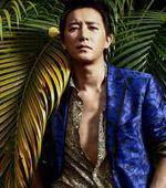 在这个春暖花开的五月,韩庚携手《时尚芭莎》远赴马来西亚拍摄了一组魅力先生大片。韩庚今年的新电影《致我...