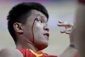 北京时间2012年8月2日,中国男篮在小组赛第三场比赛中不敌澳大利亚遭遇三连败。第三节结束时中国男篮...