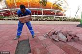 北京时间8月2日,2016里约奥运会倒计时第4日,里约奥运会开幕在即。准备工作正在持续进行中。8月5...