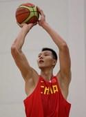 北京时间2012年25日,中国男篮在伦敦训练备战。摄影/搜狐体育 理查德