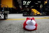 北京时间4月9日,2017赛季F1大奖赛第二站中国大奖赛正赛在上海国际赛车场结束。梅赛德斯车队的英国...