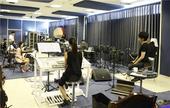 搜狐娱乐讯 著名器乐组合玖月奇迹将于9月13日北京奥体中心震撼开唱。此次演唱会上,玖月奇迹除去演唱多...