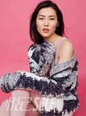 """21岁,成为第一位亚裔维秘天使;26岁,成为首位且唯一进入""""New Supers""""榜单的亚裔模特,赚..."""