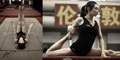 随着伦敦奥运的即将落幕,搜狐体育独家为您奉上中国蹦床队训练写真。更多奥运视频>> 更多奥运图片>>...