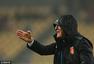 中国杯上的里皮:雨战怒吼无奈 夺季军仰天长叹