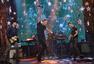 《周六夜现场》第19期 嘉宾:安德鲁和酷玩乐队