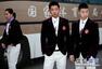 国乒出征东京世乒赛 别国徽整戎装满满祝福(图)