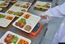 探访高铁配餐中心 32道工序 卫生堪比实验室