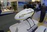 中航工业无人直升机亮相北京航展