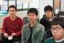 高清:2014韩国国家队成立 全体成员国旗下宣誓