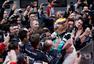 F1中国站小汉5次登顶 纵情庆祝显王者霸气(图)