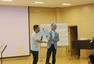 安良岡章夫教授为学员们带来精彩讲座