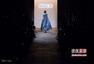 2016纽约时装周 Vivienne Hu 2017春夏时装发布