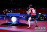 独家图回放女团决赛冠军点 刘诗雯得分振臂欢呼