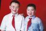 网友掀起晒那些年不堪回首的童年照热潮