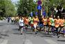 组图:U-run2017清华校园马拉松 4000名师生参与