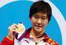 2012年伦敦奥运中国队女子英雄 徐莉佳实现突破