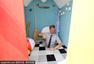 英国奇葩发明家打造世界首座海滩地下小屋