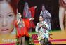 张惠春与张惠妹姐妹合体 演唱会惊艳全场