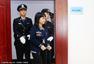 女孩利用天津港爆炸网上诈骗10万元 开庭受审