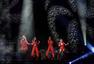 Fifth Harmony深圳火热收声 香港台湾开唱在即