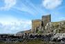 苏格兰800年古堡将变豪华酒店 发现500年密室