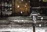 风光摄影:冬雪