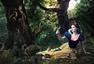 好莱坞群星玩角色扮演 重现迪斯尼童话世界