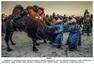 北京国际摄影周参展作品 滕利明 - 蒙古群像