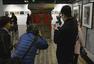 本土为特色 十笏园摄影展在山东潍坊成功举办