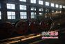 工业摄影大展——鲁殿文作品《蒸汽机车》
