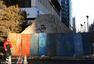 北京:亚投行大厦装扮一新 挂牌迎开业