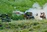 国产陆战新锐装备盘点:新坦克与超轻155亮相