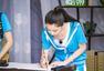 《我们来了2》体验女书文化 感受中国神奇魅力