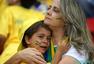世界杯温情瞬间:输赢无所谓 至少有你在我身边