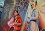 《霍比特人2》北京首映 国内定制版预告曝光