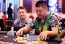 高清:2015WPT中国赛day4集锦 比赛现场氛围激烈