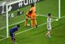 第二球回放:科特迪瓦队追平日本 博尼头球建功
