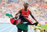 47金得主:牙买加短跑揽6金 中国无人上榜(图)