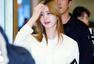 EXID结束演唱会返韩 三缺一现身机场气场足