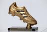 历届世界杯金靴得主:J罗横空出世 德国2人蝉联