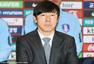 高清:韩国国奥失冠军显懊恼 全队机场鞠躬致歉