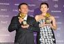 第50届金马奖最佳女主角:章子怡《一代宗师》