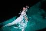 裘继戎跨界德国团队舞蹈合作 传统现代交融