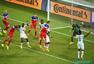 高清图:世界杯美国胜加纳 邓普西奉献闪电进球