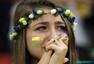 世界杯20大表情:喜怒哀乐为哪般 只因爱你如初